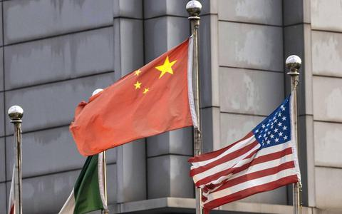 Chinese globetrotters are here to stay
