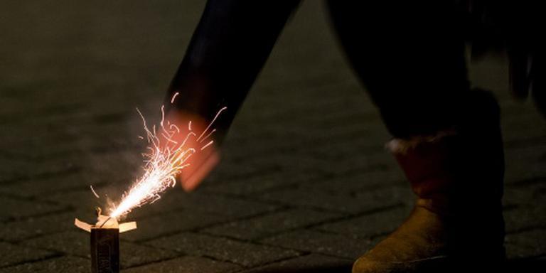 'Meer branden door vuurwerk met jaarwisseling'
