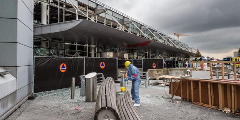 Luchthavenpolitie vernietigend over Zaventem