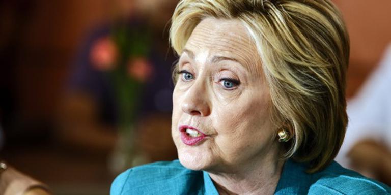 Ministerie verder met onderzoek mails Clinton