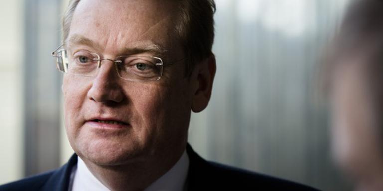 'Van der Steur moet aftreden'