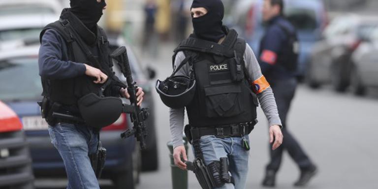 'Salem Abdeslam levend gepakt in Molenbeek'