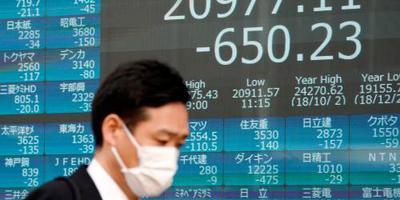 Stevig herstel voor Japanse beurs