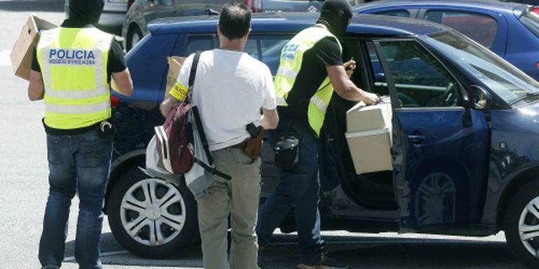 IAAF bevestigt arrestatie toptrainer Aden