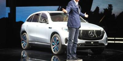 Topman autoconcern Daimler volgend jaar weg