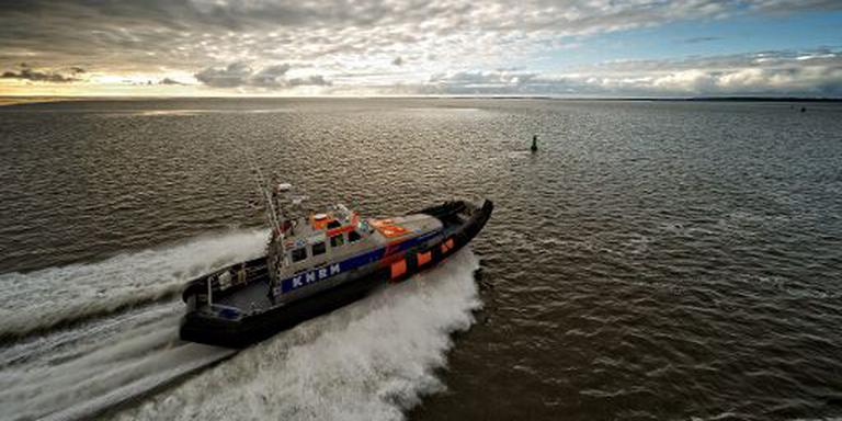 Reddingsboot Anna Marghareta van Ameland.