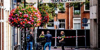Coffeeshop Delft weer open na beschieting