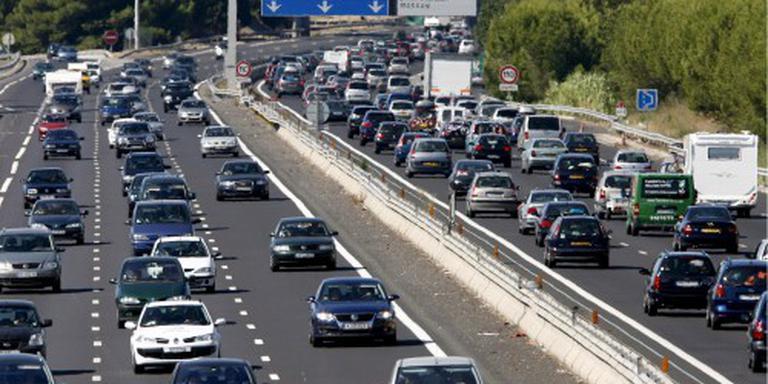 Groot verschil in tol op Franse autoroutes
