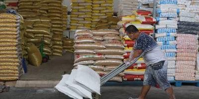 'China wil handelsoverschot met VS wegwerken'