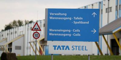 Top Tata Steel belooft beterschap in fusie