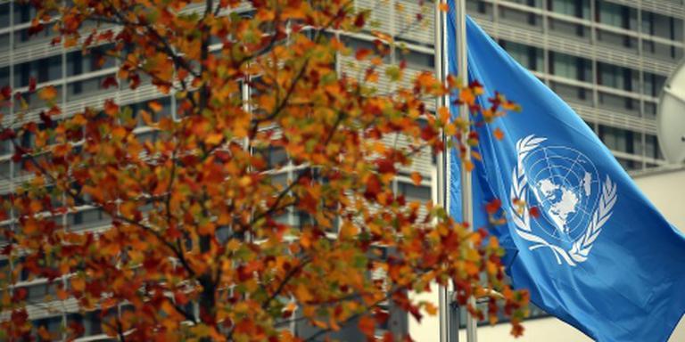 VN: klinieken bestookt bij offensief Aleppo