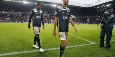 Mazraoui: PSV was scherper
