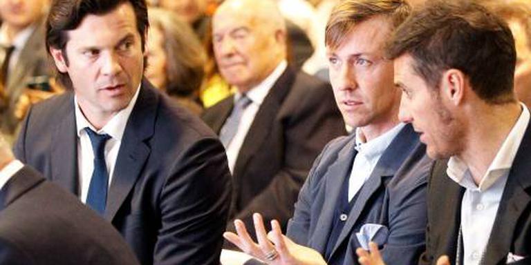 Guti weer van Real Madrid naar Besiktas