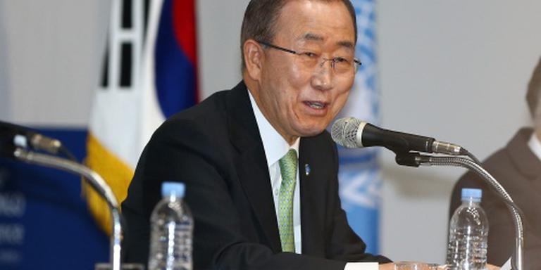 'VN onder druk gezet over Saudische coalitie'