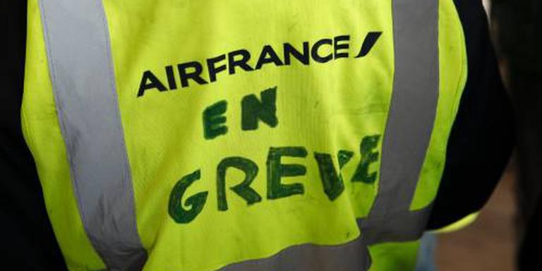 Bonden doen nieuw voorstel aan Air France