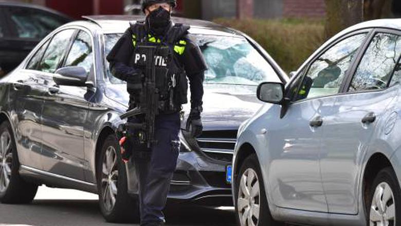 Vermoedelijke schutter Utrecht opgepakt