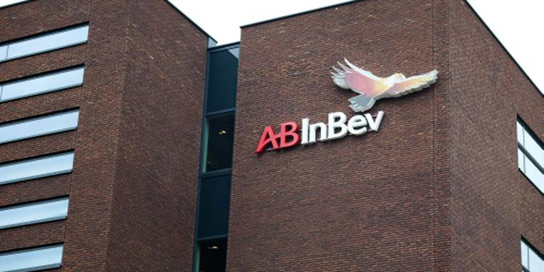 AB InBev slijt minder maar wel duurder bier