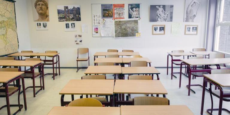 Meerderheid asielkinderen naar school
