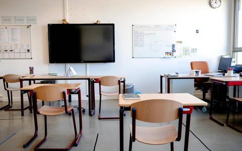 Bestuurder Hans Wildeboer: schooljaar mag niet als een nachtkaars uit gaan