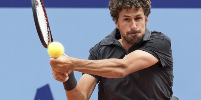 Tennisser Haase verliest finale Gstaad