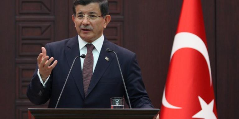 Arabische Liga veroordeelt Turkse opmars Irak