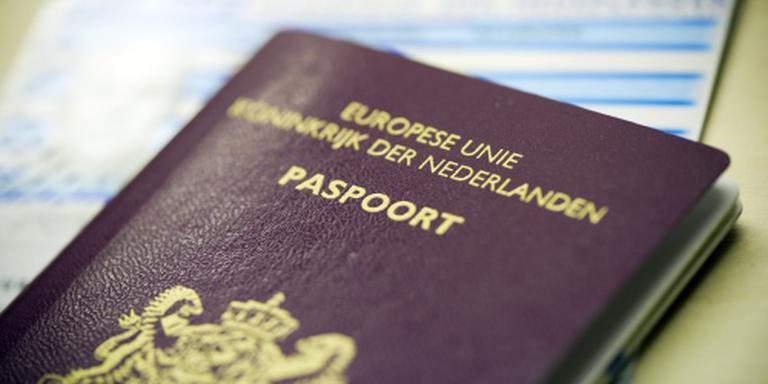 'DNA-paspoort voor alle Nederlanders'