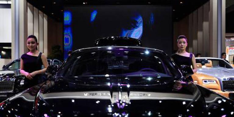 'Rolls-Royce schrapt duizenden banen'