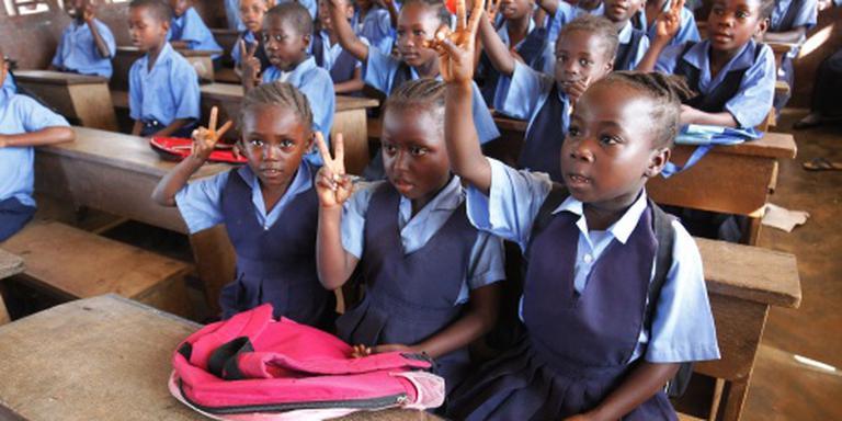 Nog steeds zitten 263 miljoen kinderen thuis