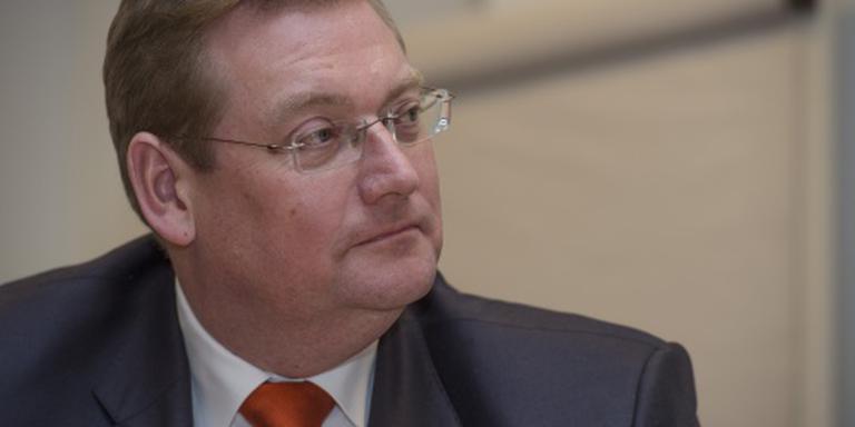 Kort geding advocaten tegen Van der Steur