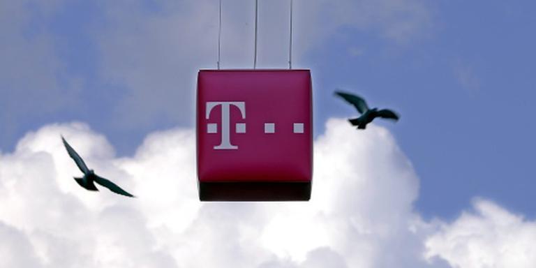 Bijna gehele top weg bij T-Mobile Nederland