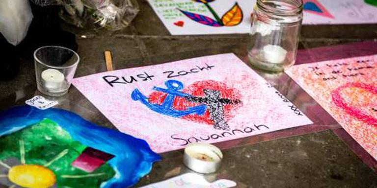 Verdachte van doden Savannah hoort vonnis