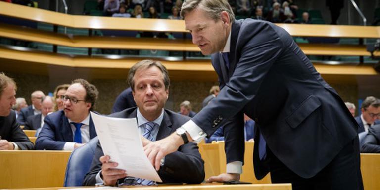 CDA stemt in met aangepast belastingplan