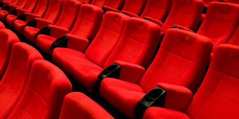 'Bioscoopbezoek gedaald door stijgend kwik'