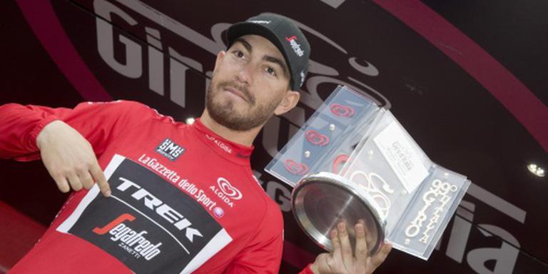 Nizzolo verovert Italiaanse kampioenstrui