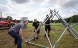 Groene Ster Duurzaam heeft spijt van compromis Leeuwarder festivals