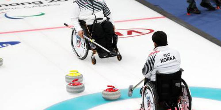 Pyeongchang breekt bezoekersrecord Paralympics