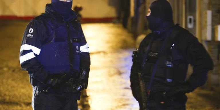 'Terreurverdachte opgepakt in Verviers'