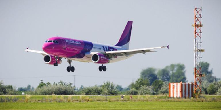 Wizz Air herziet groeiplannen wegens brexit