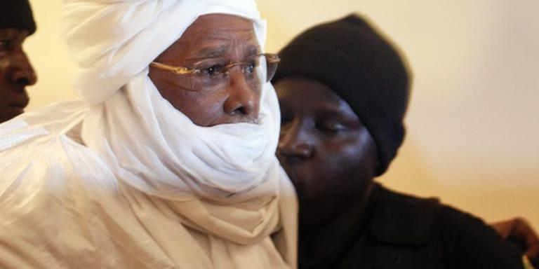 Ex-leider Tsjaad in beroep tegen levenslang
