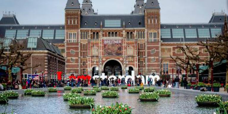 Topstuk uit vijftiende eeuw te zien in Rijks