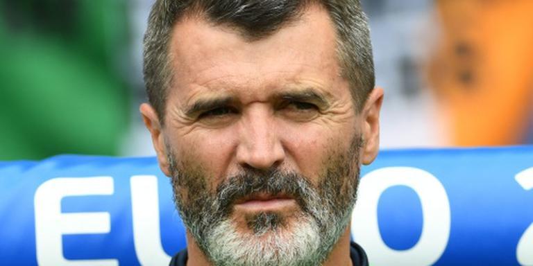 Keane eist offers van Ierland