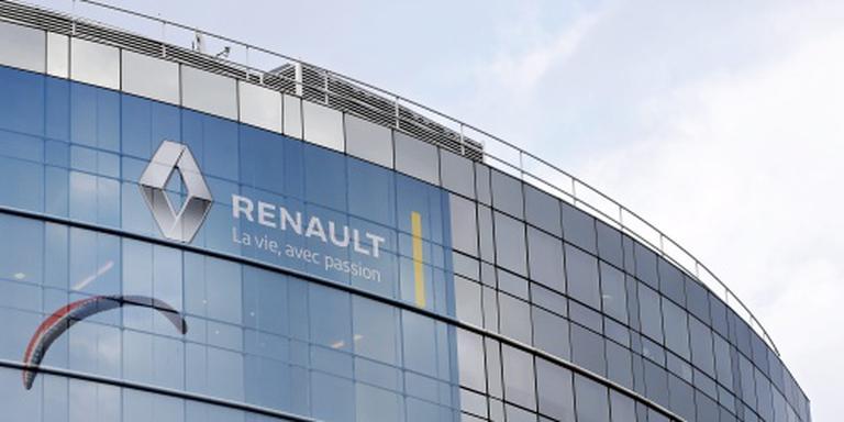 Europese autoverkopen verder in de lift