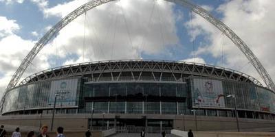 Verkoop Wembley gaat niet door
