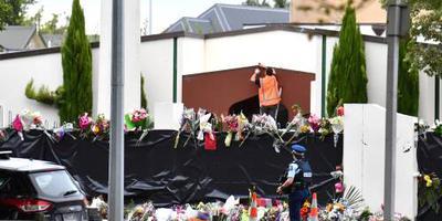 Huiszoeking Oostenrijk na aanslag Christchurch