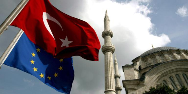 Turkije roept EU-gezant op matje