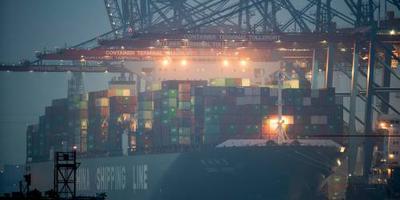China verlaagt importheffing reeks producten