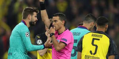 Roemeen leidt CL-duel tussen Ajax en Chelsea