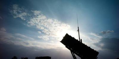 Moskou: Syrië krijgt modern luchtafweersysteem