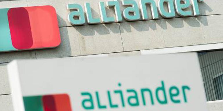 Alliander verkoopt laadpalendochter Allego