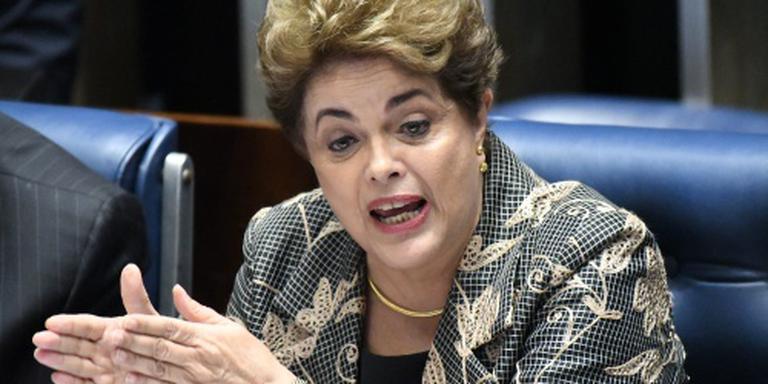 Rousseff niet uitgesloten van ambten